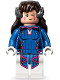 Minifig No: ow009  Name: D.Va