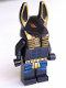 Minifig No: pha008  Name: Anubis Guard