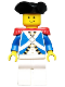 Minifig No: pi060  Name: Imperial Soldier - Sailor