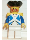 Minifig No: pi063  Name: Imperial Soldier - Officer