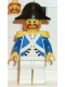 Minifig No: pi064  Name: Imperial Soldier - Harbor Sentry