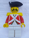 Minifig No: pi065  Name: Imperial Guard - Officer