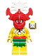 Minifig No: pi068  Name: Islander, King Kahuka