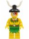 Minifig No: pi070  Name: Islander, Male