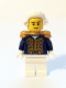 Minifig No: pi149a  Name: Admiral (Head 6123702)