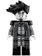 Minifig No: poc039  Name: Captain Salazar (71042)