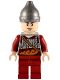 Minifig No: pop014  Name: Alamut Guard 2