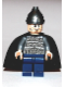 Minifig No: pop015  Name: Gool - Scimitar Hassansin