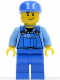 Minifig No: rac038  Name: Hot Rod Mechanic (10200)