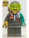 Minifig No: rck006  Name: Chief