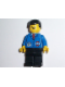 Minifig No: res009  Name: Coast Guard City Center Chief