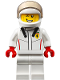 Minifig No: sc051  Name: Ferrari Driver