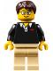 Minifig No: sc052  Name: McLaren Designer / Driver (75880)