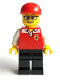 Minifig No: sc060  Name: Race Marshall