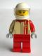 Minifig No: sc067  Name: Classic Ferrari 250 GTO Race Car Driver (75889)