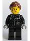 Minifig No: sc074  Name: Mini Mechanic, Female