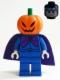 Minifig No: scd002  Name: Headless Horseman / Elwood Crane