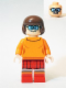 Minifig No: scd005  Name: Velma