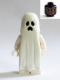 Minifig No: scd007  Name: Ghost / Bluestone the Great