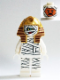 Minifig No: scd010  Name: Mummy / Dr. Najib