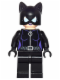 Minifig No: sh006  Name: Catwoman, Purple Lips
