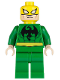 Minifig No: sh041  Name: Iron Fist