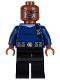 Minifig No: sh056  Name: Nick Fury