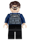 Minifig No: sh063  Name: Commissioner James Gordon