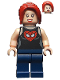 Minifig No: sh103  Name: Mary Jane 5