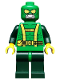 Minifig No: sh108  Name: Hydra Henchman