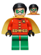 Minifig No: sh112  Name: Robin - Very Short Cape