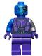 Minifig No: sh121  Name: Nebula