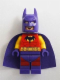 Minifig No: sh129  Name: Batman of Zur-En-Arrh (San Diego Comic-Con 2014 Exclusive)