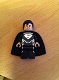 Minifig No: sh137  Name: Superman - Black Suit (San Diego Comic-Con 2013 Exclusive)
