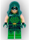 Minifig No: sh138  Name: Green Arrow (San Diego Comic-Con 2013 Exclusive)