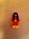 Minifig No: sh140  Name: Spider-Woman (San Diego Comic-Con 2013 Exclusive)