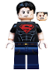 Minifig No: sh143  Name: Superboy