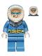 Minifig No: sh148  Name: Captain Cold