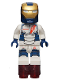 Minifig No: sh168  Name: Iron Legion