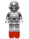 Minifig No: sh176  Name: Ultimate Ultron