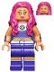 Minifig No: sh197  Name: Starfire