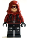 Minifig No: sh207  Name: Arsenal (San Diego Comic-Con 2015 Exclusive)