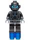 Minifig No: sh209  Name: Ultron Sentry with Neck Armor