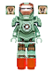 Minifig No: sh213  Name: Scuba Iron Man