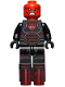 Minifig No: sh215  Name: Iron Skull