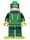 Minifig No: sh216  Name: Hydra Diver