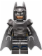 Minifig No: sh217  Name: Batman - Armored