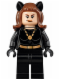 Minifig No: sh241  Name: Catwoman - Classic TV Series