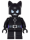 Minifig No: sh243  Name: Catwoman - Short Legs