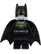 Minifig No: sh279  Name: Batman, Gas Mask Batman